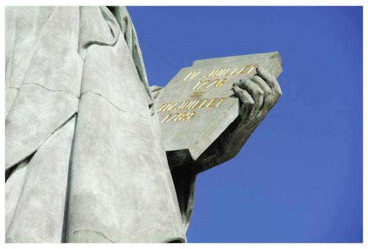 Statue de la Liberté Paris © Dider Raux 9