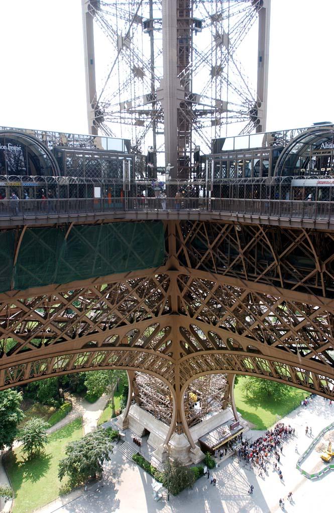 Tour Eiffel © Didier Raux 10