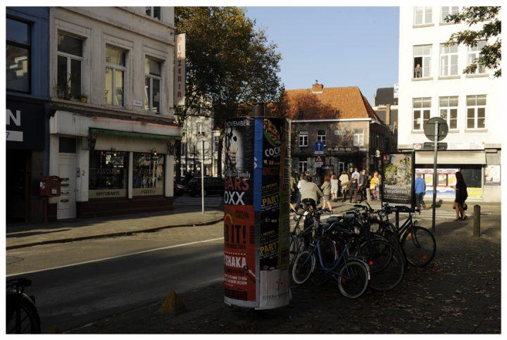Anvers Belgique © D.Raux 12