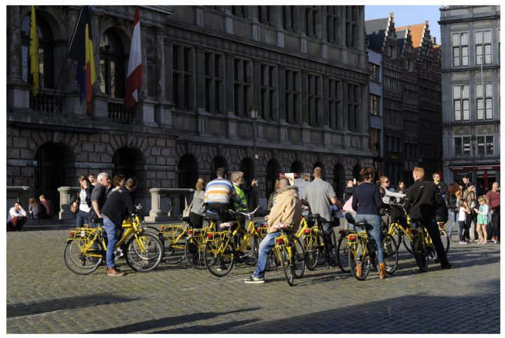 Anvers Belgique © D.Raux 13