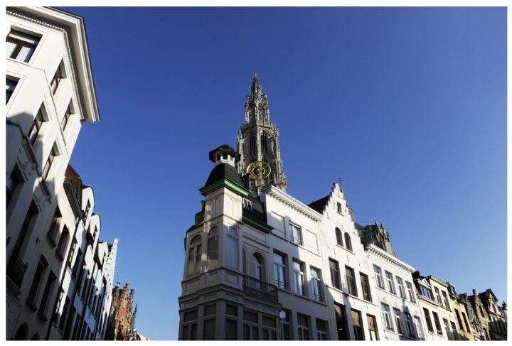 Anvers Belgique © D.Raux 15