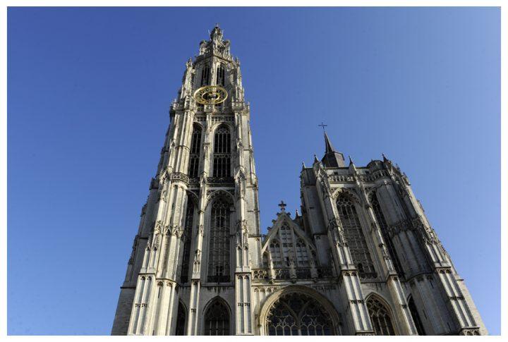 Anvers Belgique © D.Raux 16
