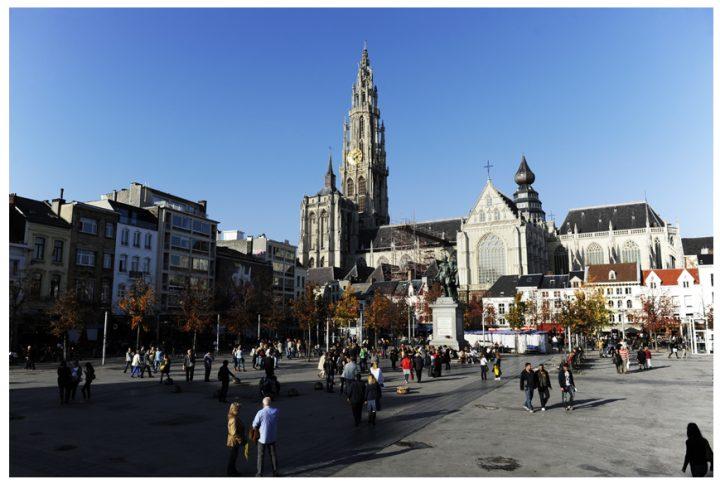 Anvers Belgique © D.Raux 17