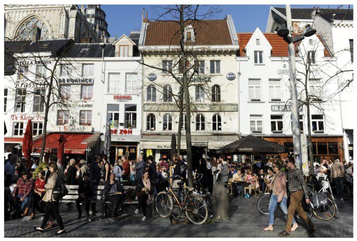 Anvers Belgique © D.Raux 19