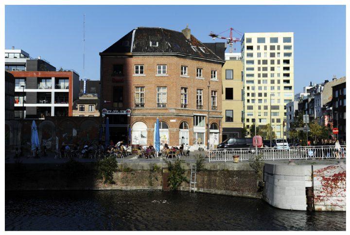 Anvers Belgique © D.Raux 2