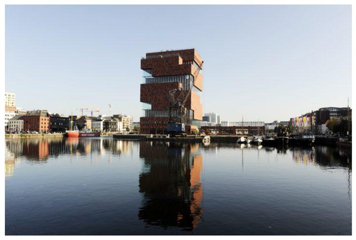 Anvers Belgique © D.Raux 21