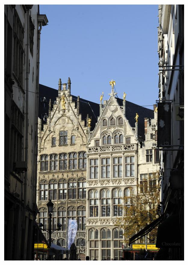 Anvers Belgique © D.Raux 26