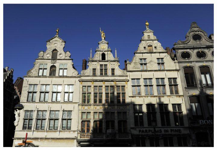 Anvers Belgique © D.Raux 27