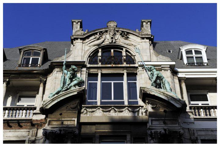Anvers Belgique © D.Raux 6