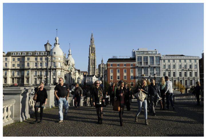 Anvers Belgique © D.Raux 7