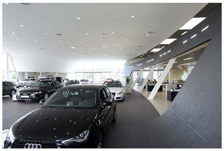 Audi Chenôve 14