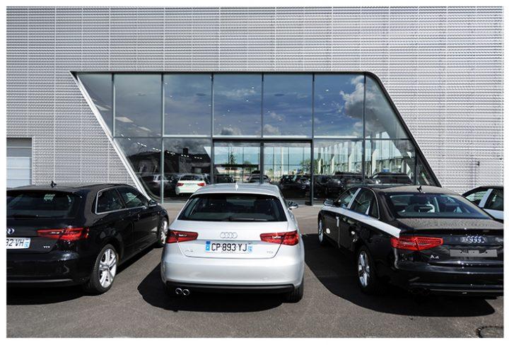 Audi Chenôve 5