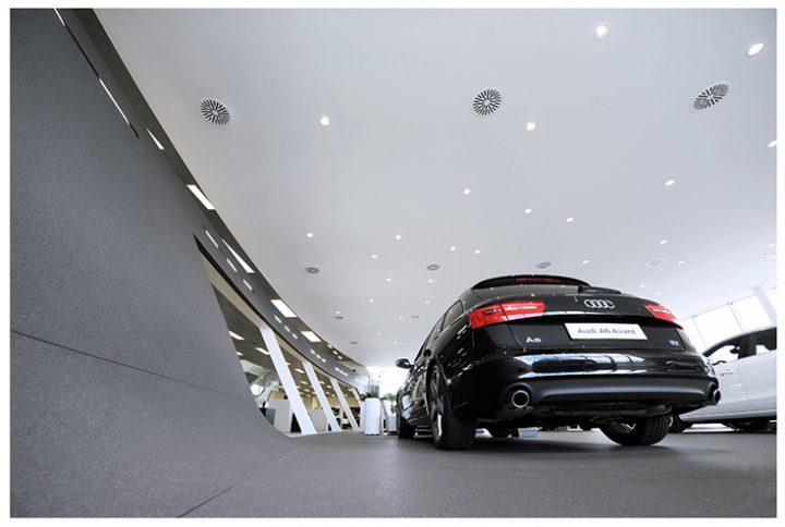 Audi Chenôve 9