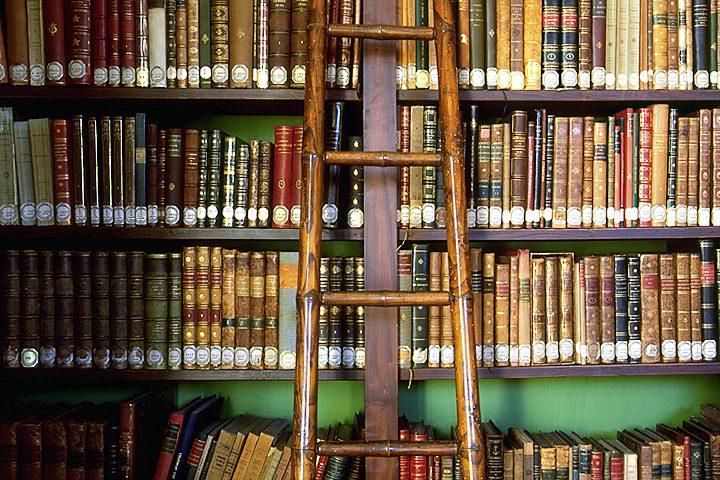 Bibliothèque Marmottan 21