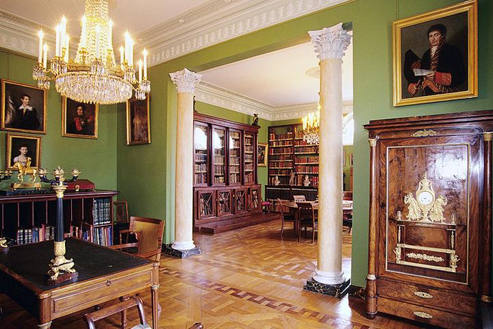 Bibliothèque Marmottan 26