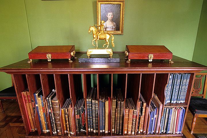 Bibliothèque Marmottan 28