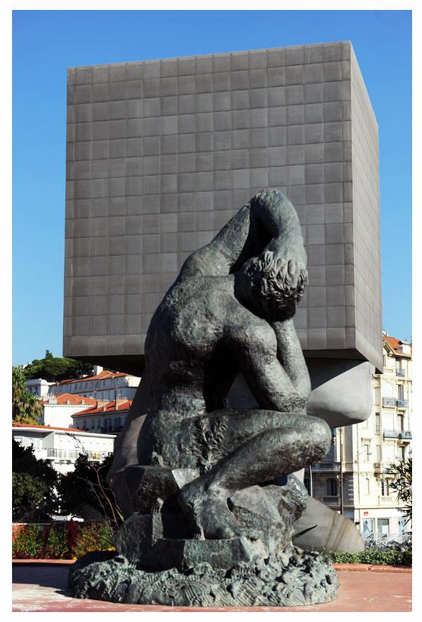 Bibliothèque Louis Nucera Nice © D Raux 8