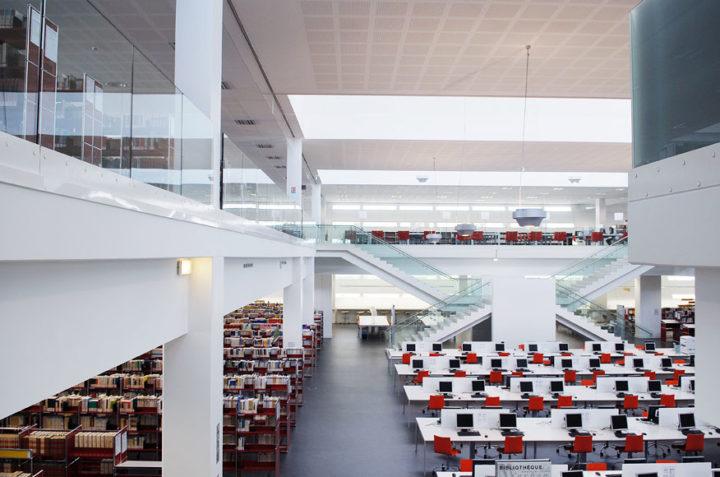 Bibliothèque Reims © Didier Raux 10