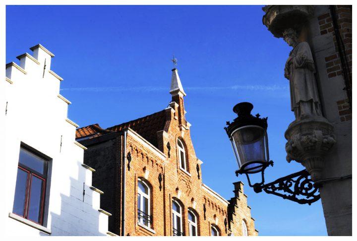 Bruges ©Photos D.Raux 1