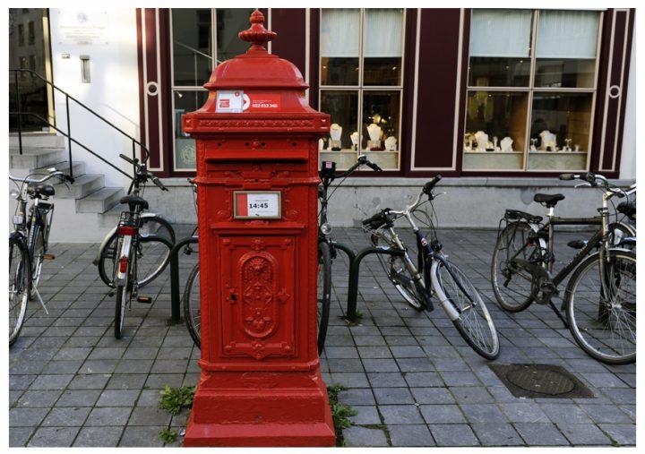 Bruges ©Photos D.Raux 2
