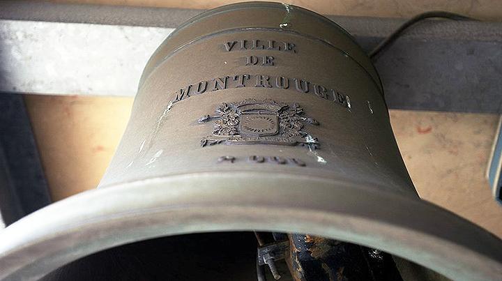 Le carillon de Montrouge © Didier Raux