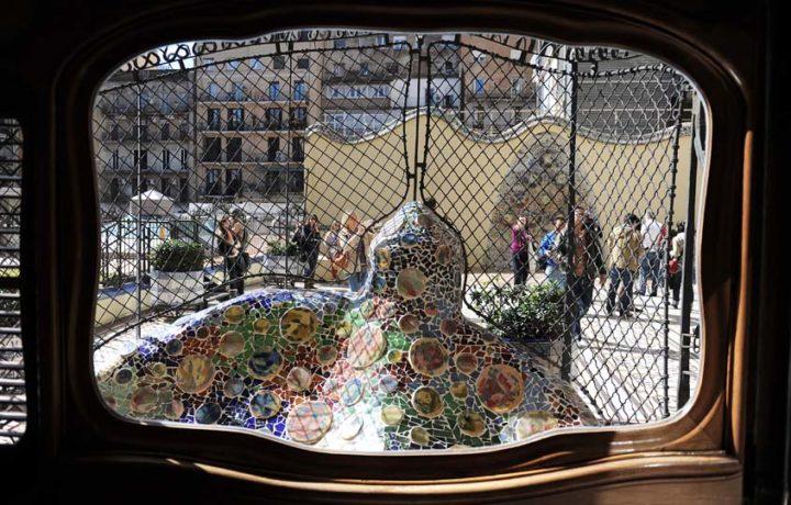 Casa Batllo Barcelone © Didier Raux 20