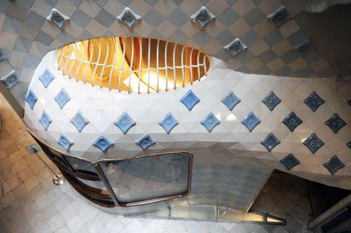 Casa Batllo Barcelone © Didier Raux 31
