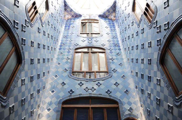 Casa Batllo Barcelone © Didier Raux 34