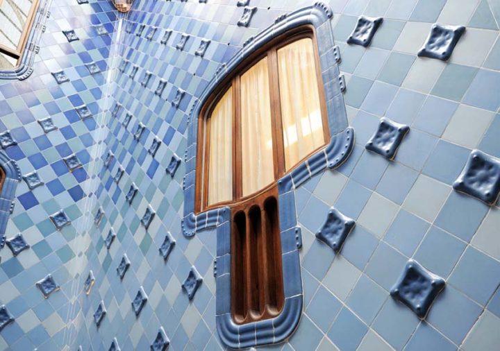 Casa Batllo Barcelone © Didier Raux 40