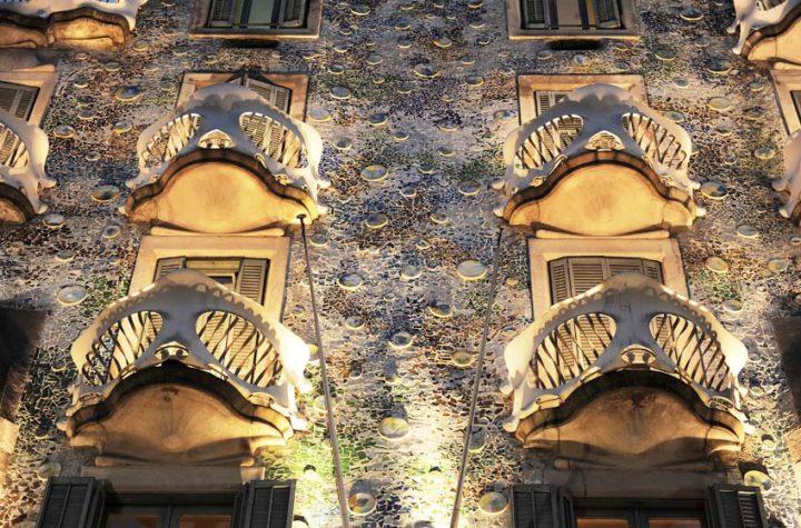 Casa Batllo Barcelone © Didier Raux 7