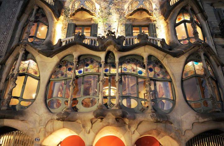 Casa Batllo Barcelone © Didier Raux 9