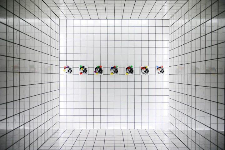 Centre Pompidou Paris © Didier Raux 52