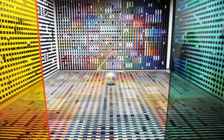 Centre Pompidou Paris © Didier Raux 54