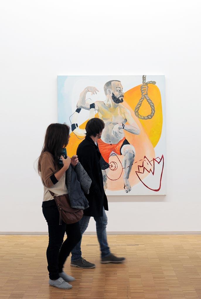 Centre Pompidou Paris © Didier Raux 57