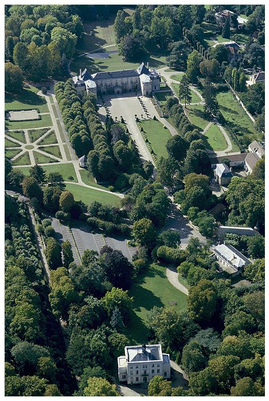 Château de la Malmaison 16