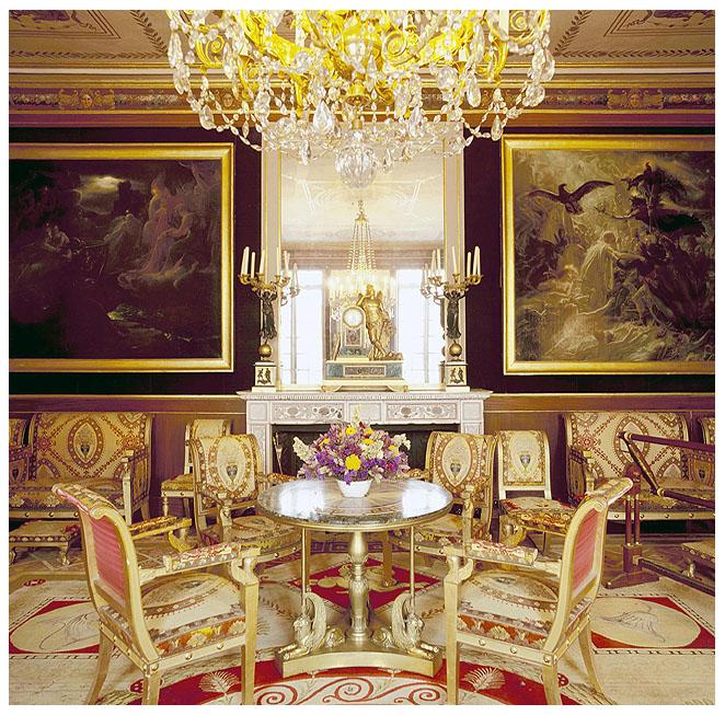 Château de la Malmaison 3A