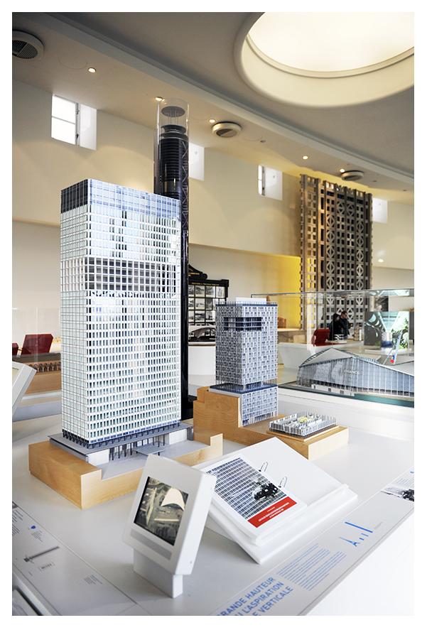 Cité de l'Architecture 22