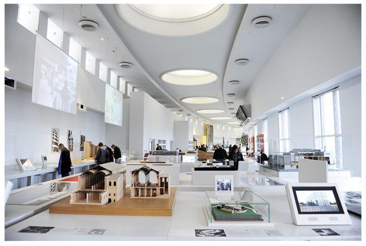 Cité de l'Architecture 25