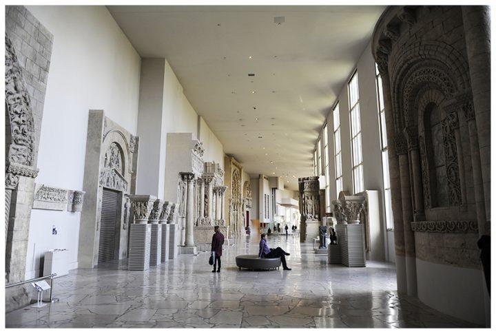 Cité de l'Architecture 3