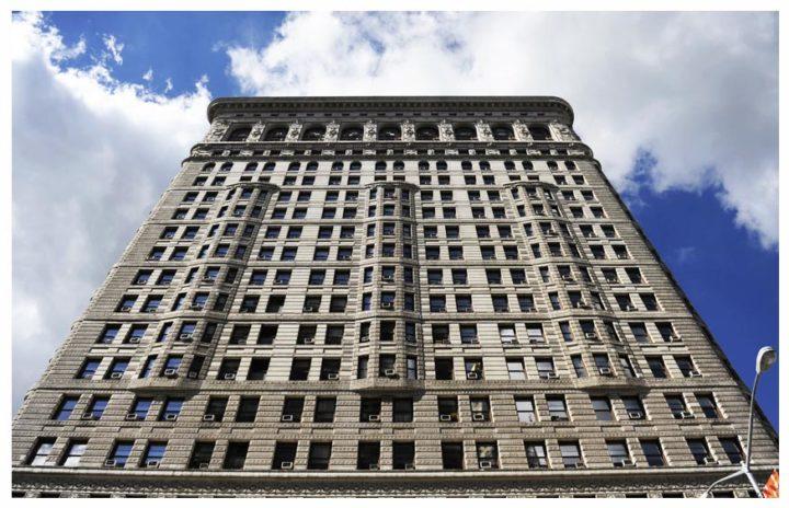Flatiron Building NYC © D Raux 6
