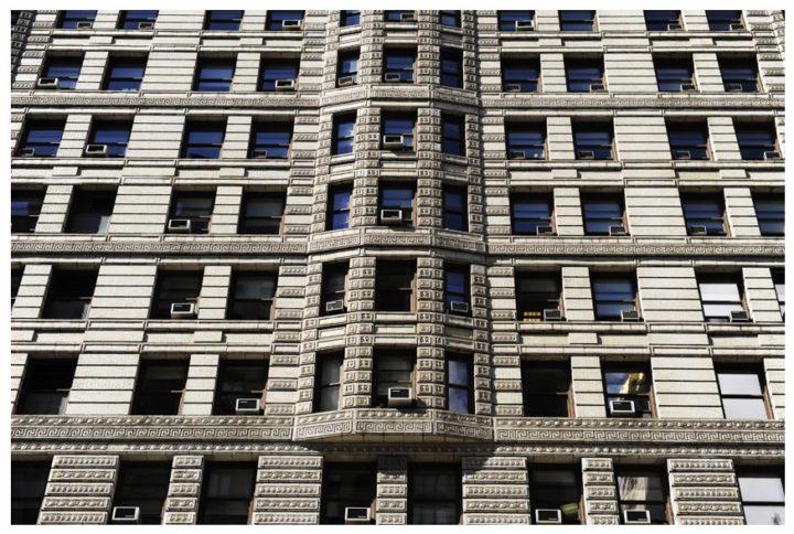 Flatiron Building NYC © D Raux 7