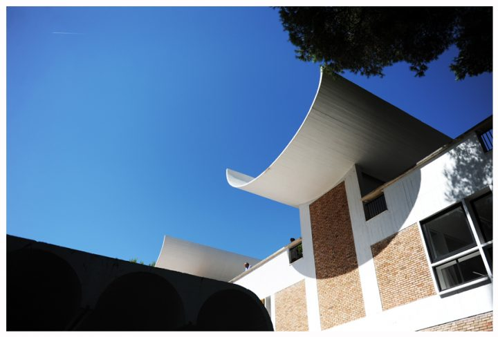 Fondation Maeght 1