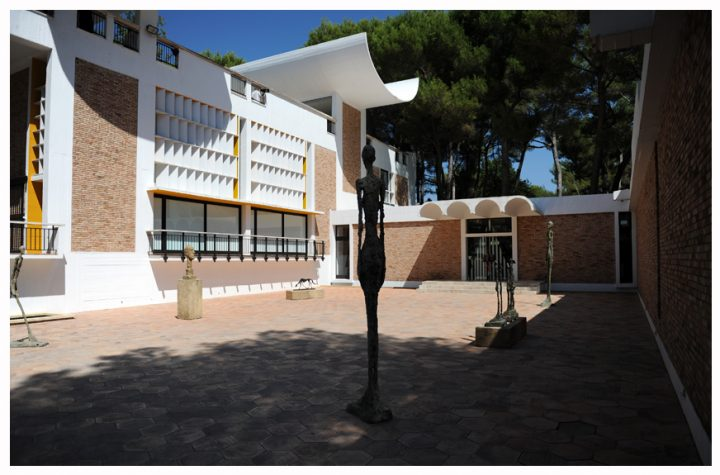 Fondation Maeght 20