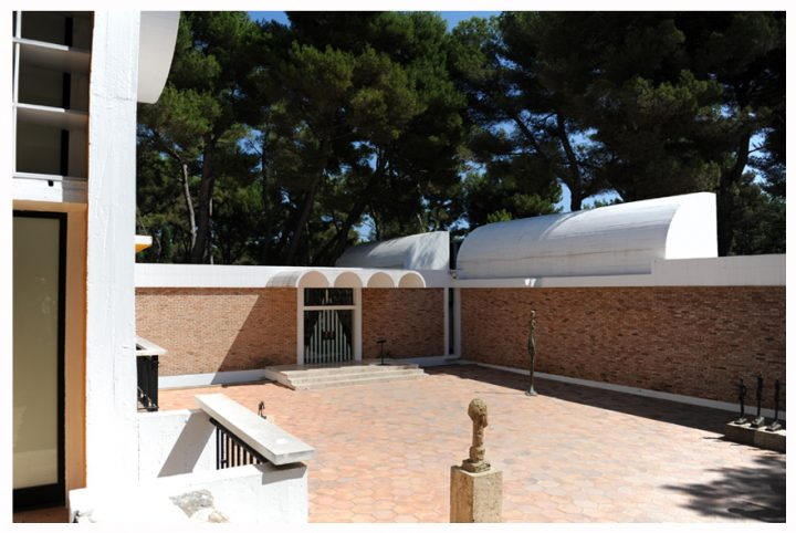 Fondation Maeght 21