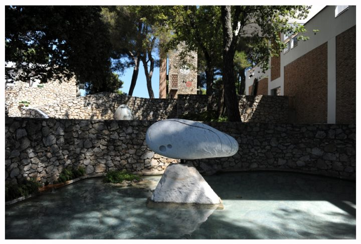 Fondation Maeght 29