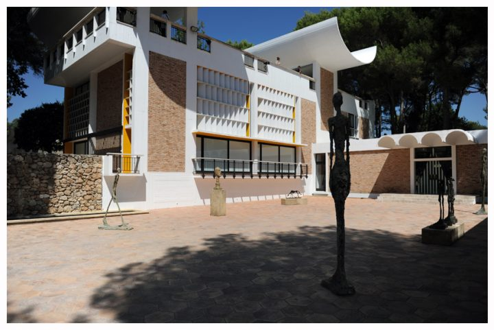 Fondation Maeght 34