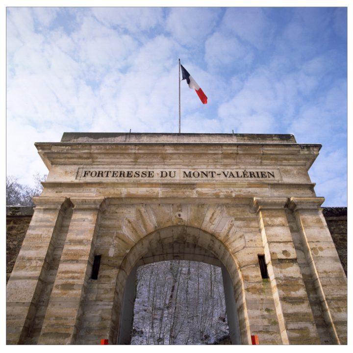 Fort du Mont-Valérien 8