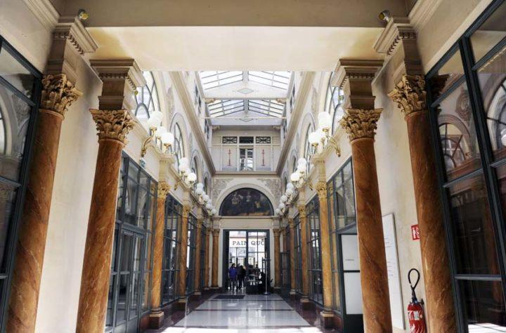 Galerie Colbert 1