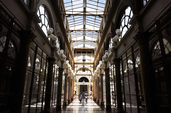 Galerie Colbert 4