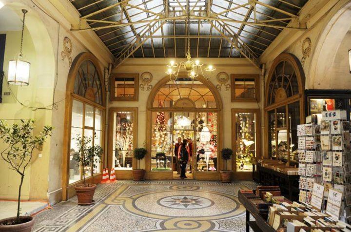 Galerie Vivienne 10